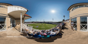 England v Pakistan, Trent Bridge